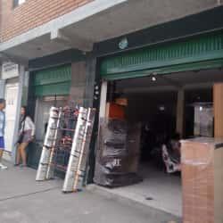 Almacen de Muebles Calle 44 Sur en Bogotá