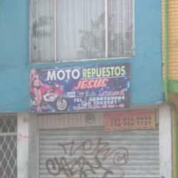 Moto Repuestos Jesus en Bogotá