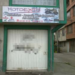 Motoéxito  en Bogotá