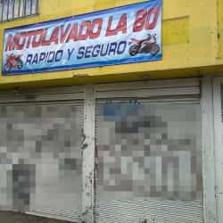 Motolavado La 80  en Bogotá