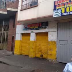 Motorpart's Repuestos Diesel  en Bogotá