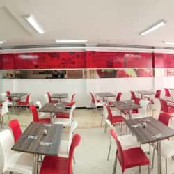 Bon Appetit Restaurante en Bogotá