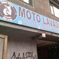 Moto Lavado Clean Bikes  en Bogotá