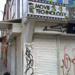 Movie Technology  en Bogotá