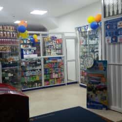 Droguerías Farmacenter Carrera 8C en Bogotá