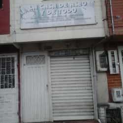 La Casa de Aseo y de Todo  en Bogotá