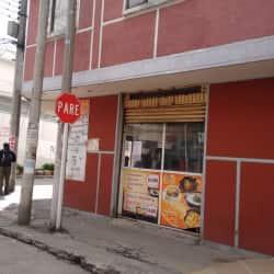 La Casa del Pan Bendito en Bogotá