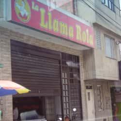La Llama Rola  en Bogotá