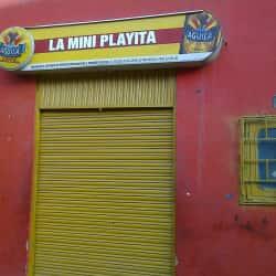 La Mini Playita en Bogotá