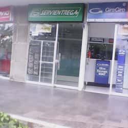 Efecty Centro Comercial Punto 72 en Bogotá