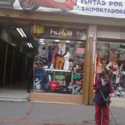 Huba Selected Quality  en Bogotá
