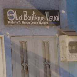 La Boutique Visual en Bogotá