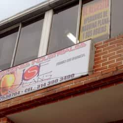 Dotaciones Industriales Joe en Bogotá