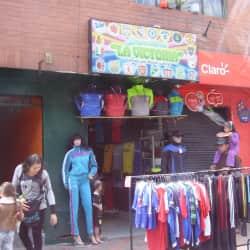 Deportivos ''La Victoria''  en Bogotá