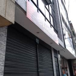 Fortitex en Bogotá