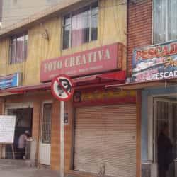 Foto Creativa en Bogotá