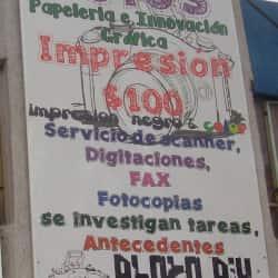 Fotos Litografia en Bogotá