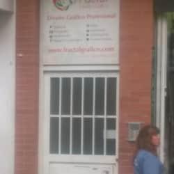 Fractal en Bogotá