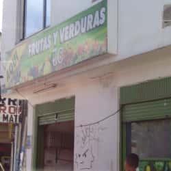Frutas y Verduras JC en Bogotá