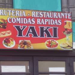 Fruteria - Restaurante y Comidas Rapidas Yaki en Bogotá