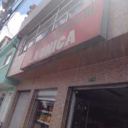 Fruteria & Cigarreria La Unica  en Bogotá