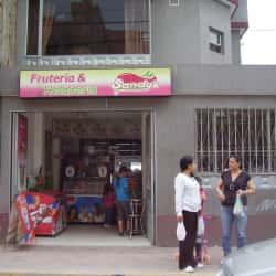 Fruteria & Heladeria Sandy's  en Bogotá