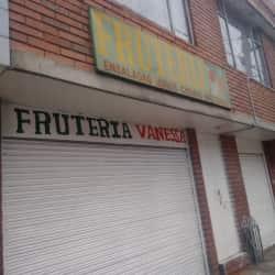 Frutería Vanessa  en Bogotá