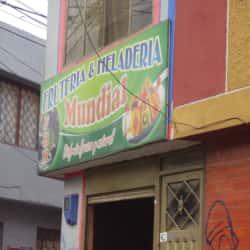 Fruteria y Heladeria Mundial  en Bogotá