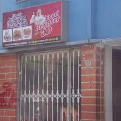 Fruti Broaster JD  en Bogotá