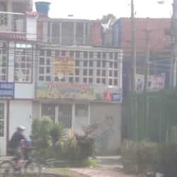 Fruticarnes La Granja en Bogotá