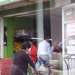 Frutas y Verduras  en Bogotá