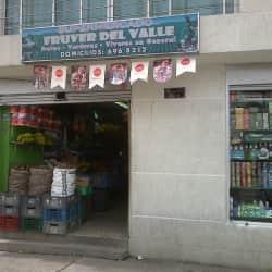 Fruver del Valle en Bogotá