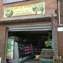 Fruver y Carnes Jhadile N.C. en Bogotá