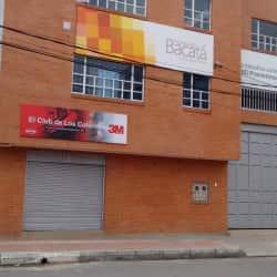 Fundacion Bacata  en Bogotá