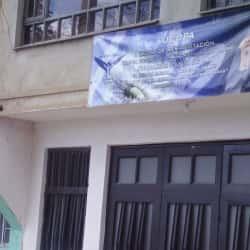 Fundacion Casita de Pan en Bogotá
