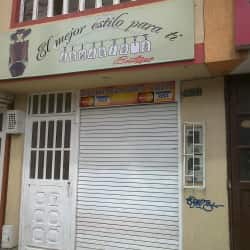 Armarios Boutique en Bogotá