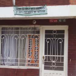 Arreglos De Ropa General ZigZag en Bogotá