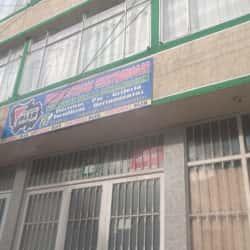 Ferrelectrico Construhogar en Bogotá
