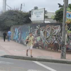 Colegio Distrital La Palestina en Bogotá