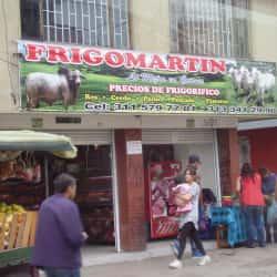 FrigoMartin  en Bogotá