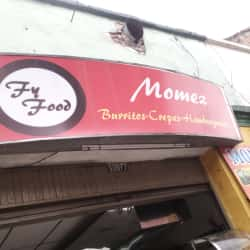 Fy Food en Bogotá