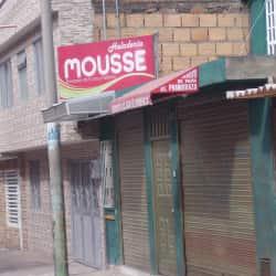 Heladería Mouse en Bogotá