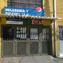 Heladeria y Dulceria La U en Bogotá