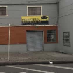 Hierros JG Ferretería Despunte en Bogotá