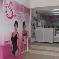 Fajas Salome La 80 en Bogotá