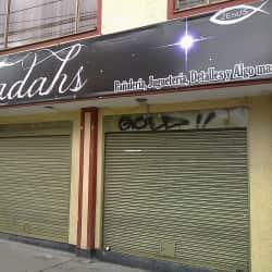 Fadahs en Bogotá