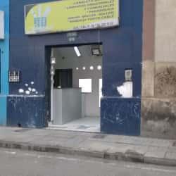 Fabrilamparas  en Bogotá