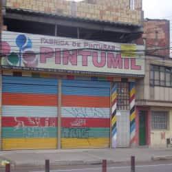Fabrica de Pinturas Pintumil   en Bogotá