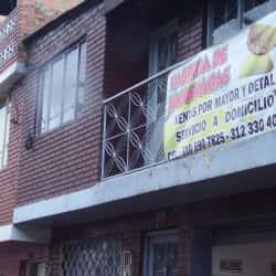 Fabrica de Empanadas  en Bogotá
