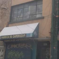 Fabrica de Caperuzas en Bogotá